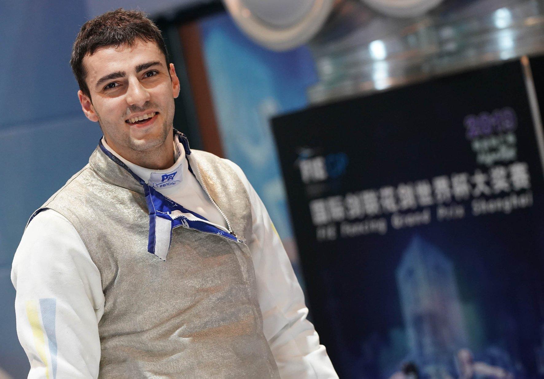 ЧУ 2021 Львів: Юнес і Ченцова - найсильніші рапіристи України