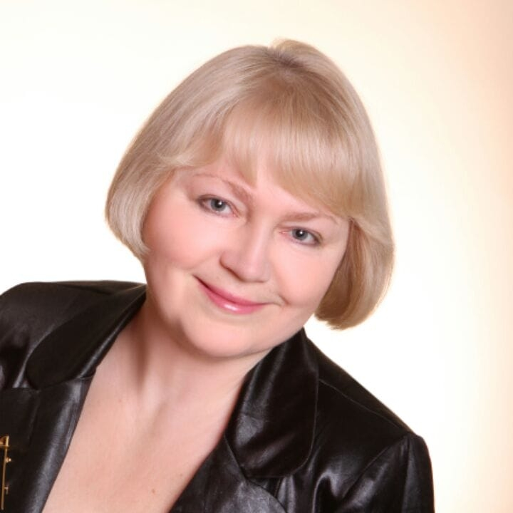 Шкалікова Людмила Миколаївна