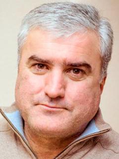 Давидян Гарнік Джавадович
