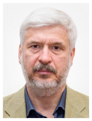Станкевич Володимир Васильович