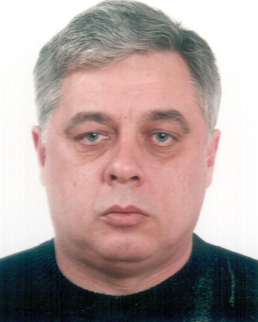 Васютін Олександр Євгенович