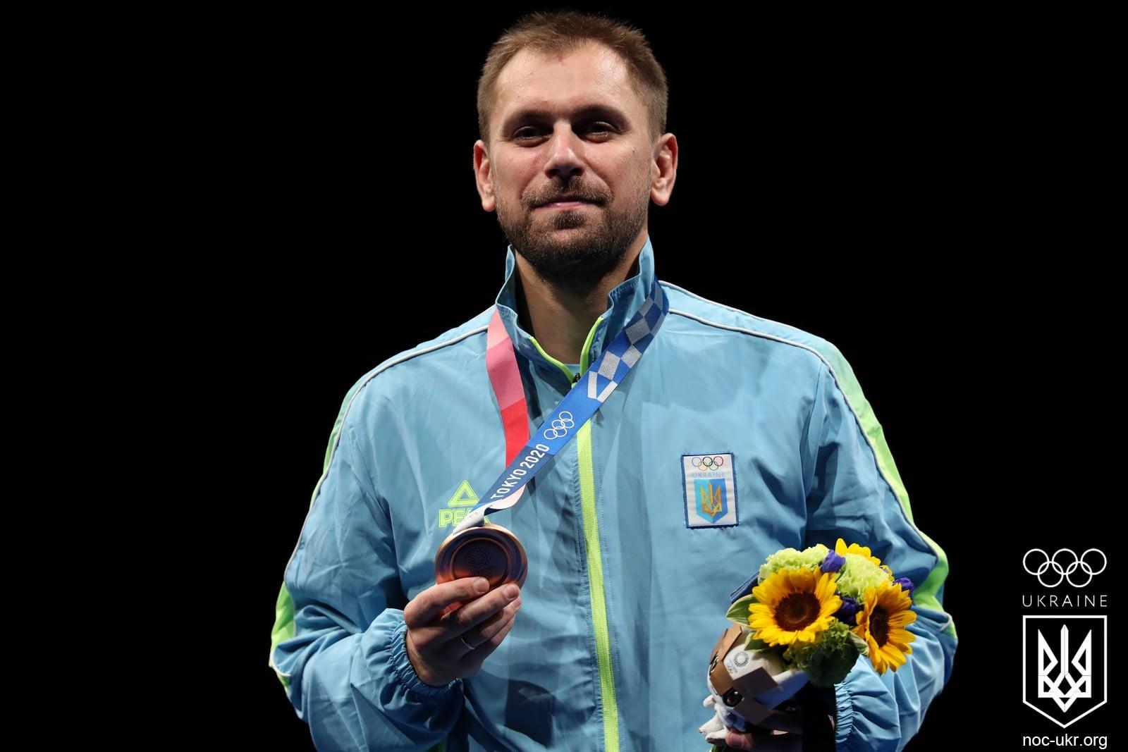 Ігоря Рейзліна та його тренерів відзначено державними нагородами!