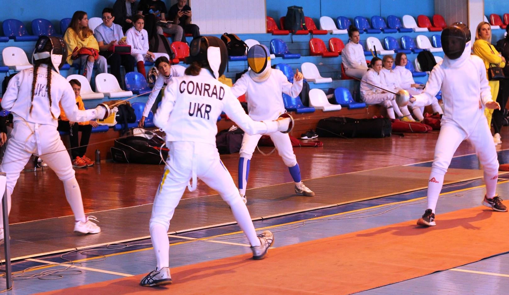 ВТ 2021 Ужгород: «Турнір пам'яті Герея» відкрив новий сезон