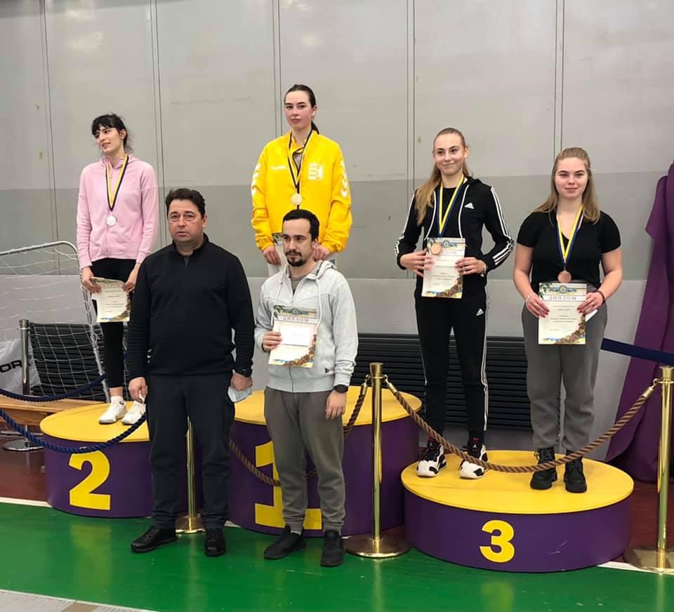 ЧУ 2021 Київ: Фінал по-київськи та четверта медаль Лазаренко