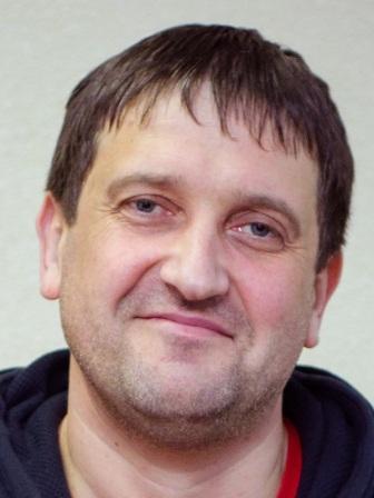 Гаравський Сергій Адольфович