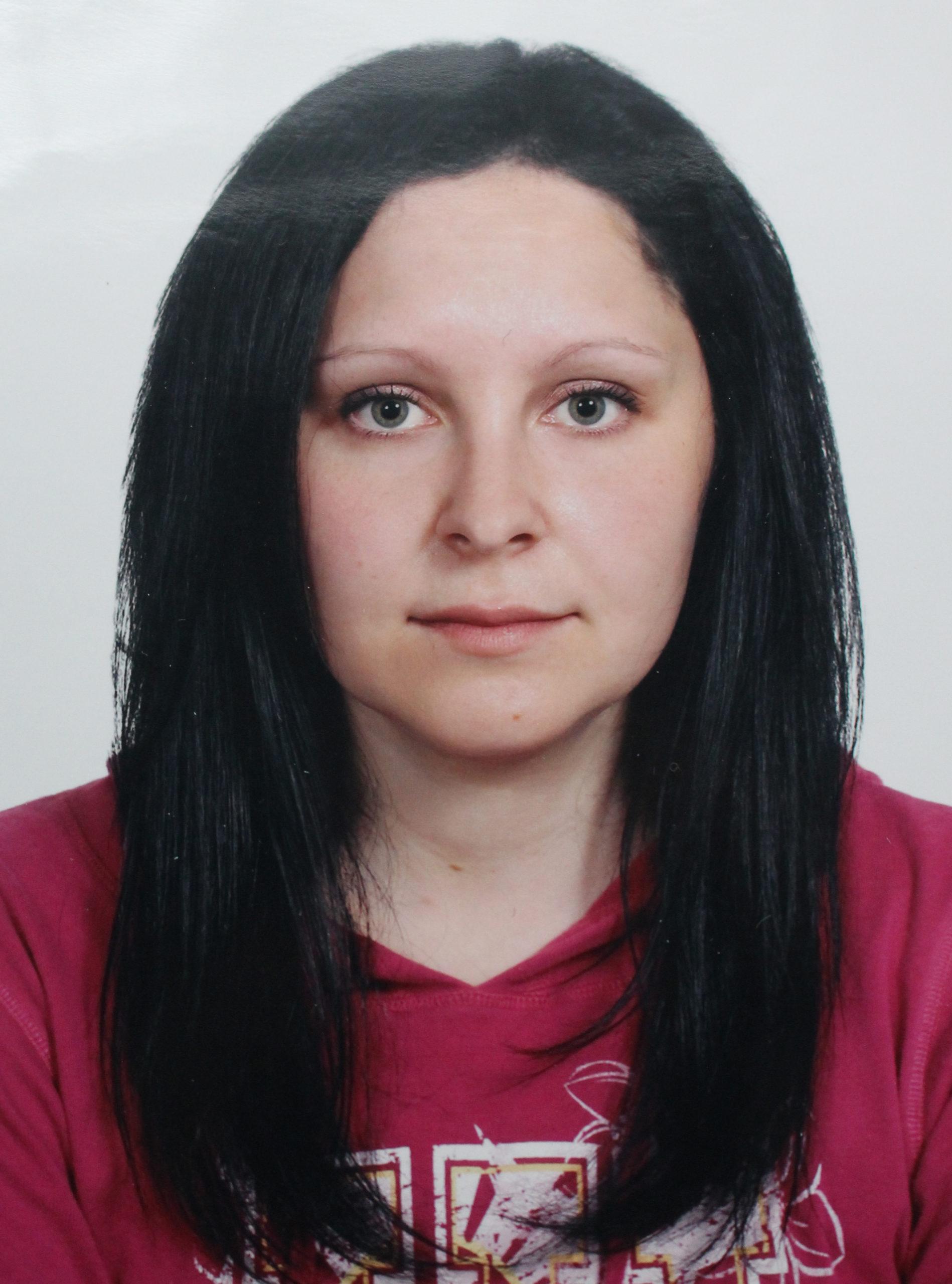 Анна Савчик