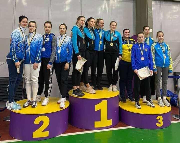 ЧУ 2021 Київ: Найсильнішими стали команди Києва та Миколаєва