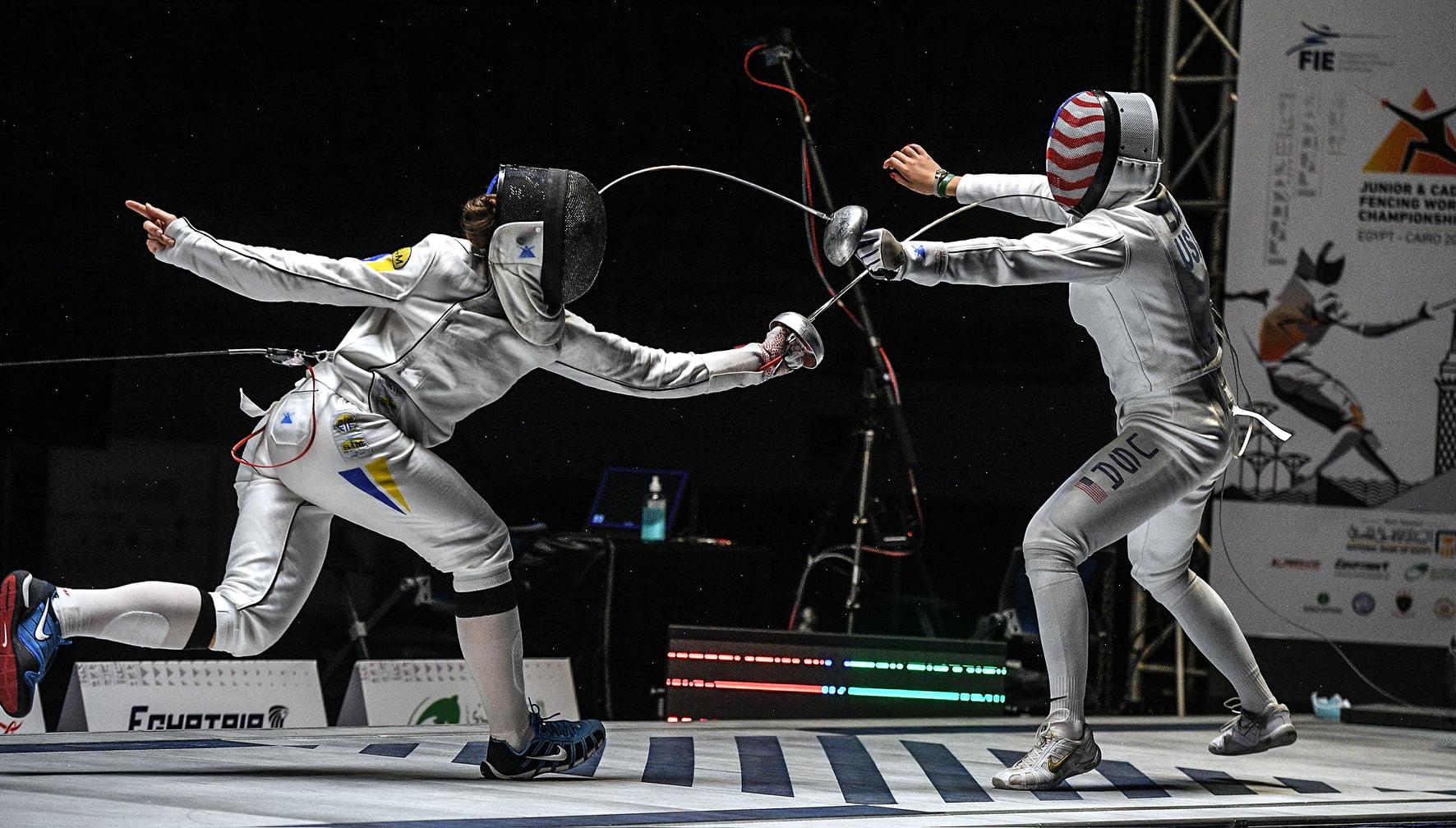 ЮЧС 2021 Каїр: Анастасія Зеленцова здобуває третю для України медаль чемпіонату світу