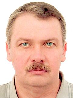 Комаров Сергій Миколайович