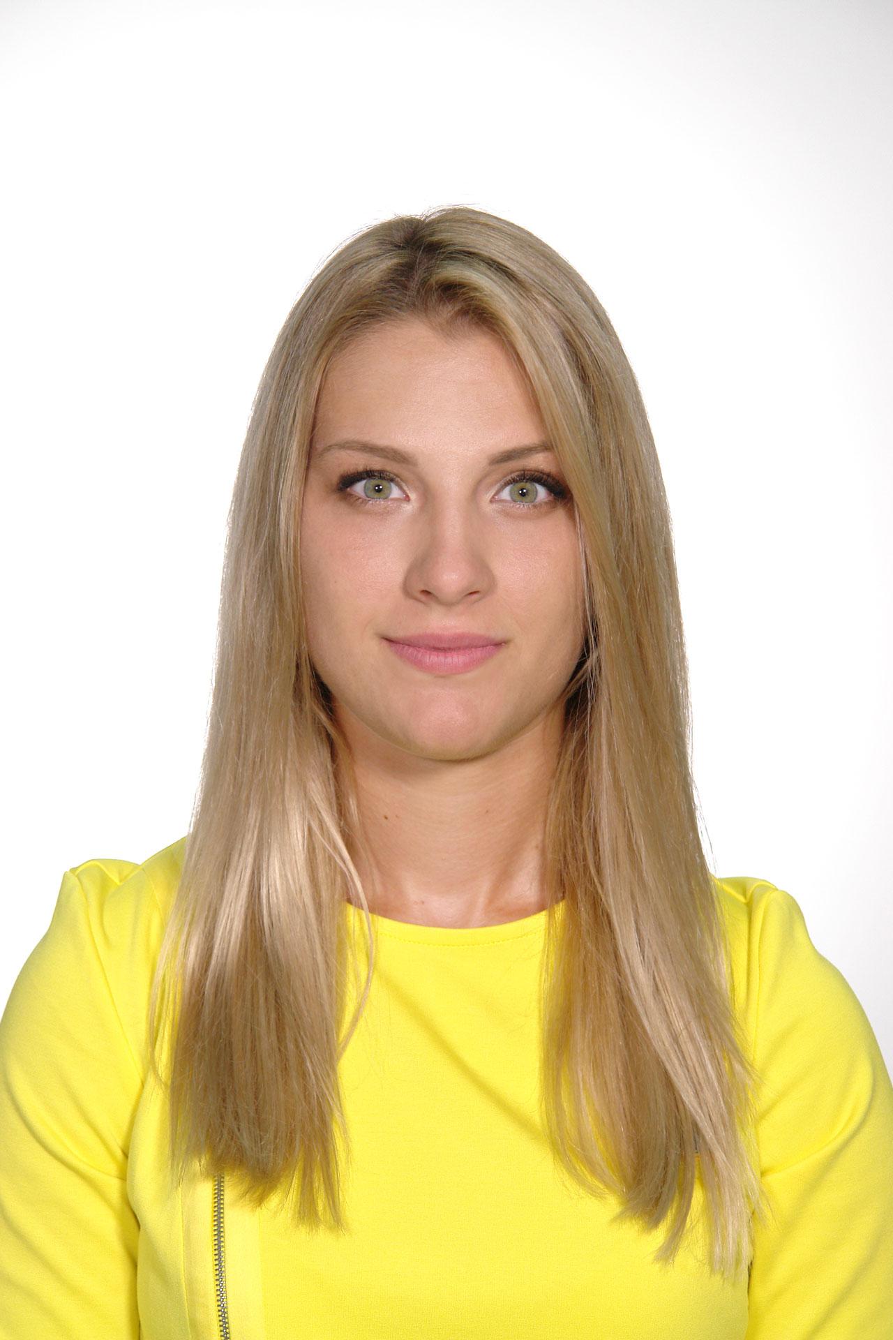 Харлан Ольга Генадіївна