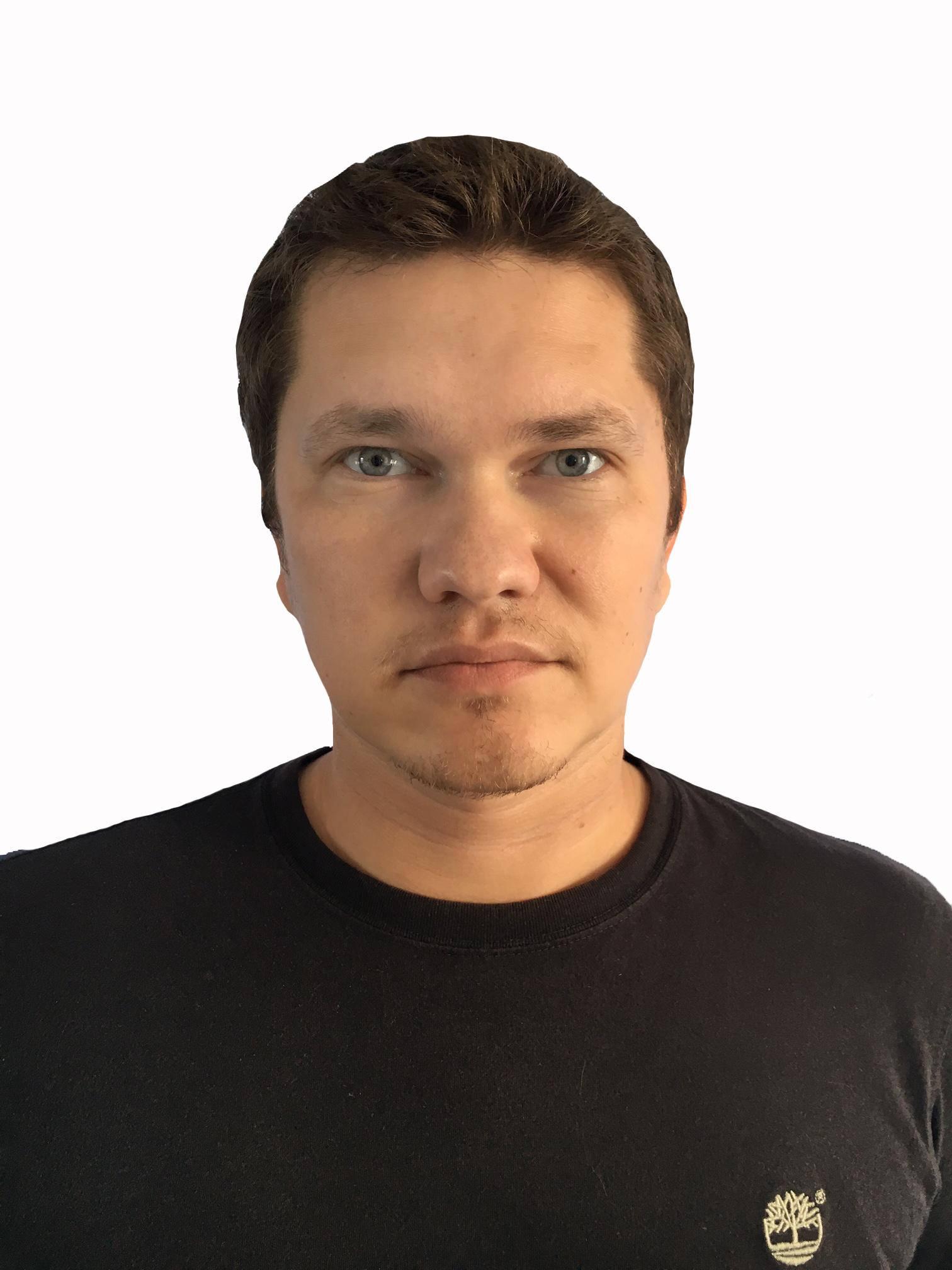 Штурбабін Олег Валерійович